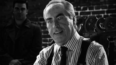 avengers powers boothe joins agents  shield cast ign