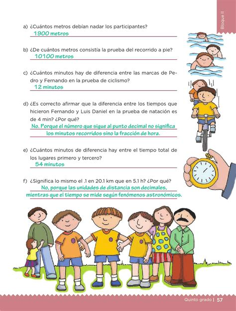 pagina71 del libro de matematicas con respuestas ayuda para tu tarea de quinto desaf 237 os matem 225 ticos bloque