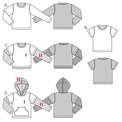 shirt pattern child burda 9614 child s t shirt