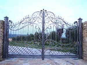 Sweethome Iron beautiful wrought iron gates design ideas with exclusive