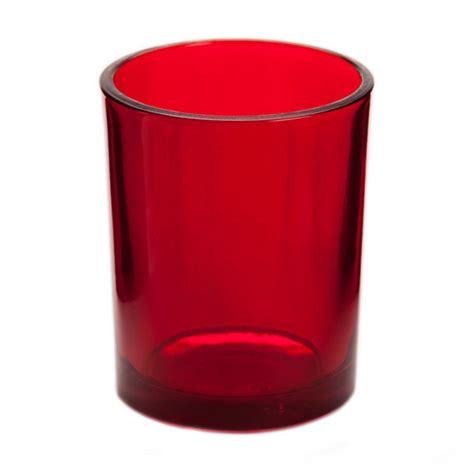Glass Votives Glass Votive Candle Holder