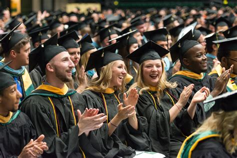 Of St Mba Graduation by Graduate School Commencement Dec 15 College Of Health