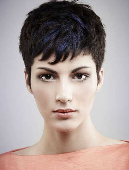 cool pixie haircuts for thick hair trendy hairstyles photos of pixie haircuts for women short hairstyles 2017