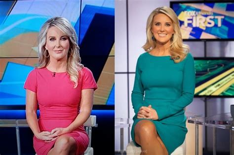 why do most of women reporters on fox have long hair top 10 hottest fox news female anchors fox news babes