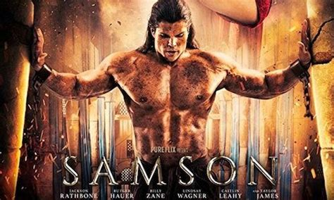 samson chosen betrayed redeemed books the strength of samson in this new trailer