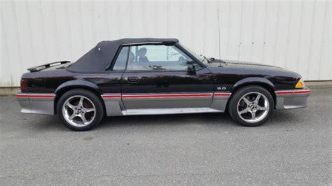 89 mustang gt cobra 89 mustang gt convertible