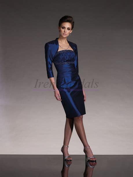 elegante kleider fuer brautmutter