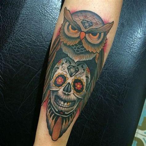tattoo owl mexican mexican skull tattoos bat tattoos sugar skull tattoos