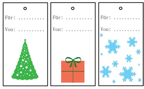 Weihnachtsgeschenke Anhänger Zum Ausdrucken by Kristallzauber Zuckers 252 223 E Geschenk An 228 Nger F 252 R Euch