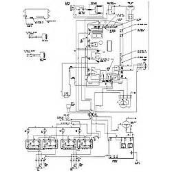 jenn air electric slide in range parts model sve47600w sears partsdirect