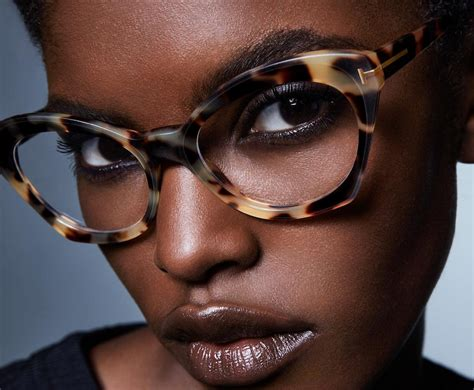 Tom Ford Eyewear by Tom Ford Eyewear Ultimate Elegance Fashion Lifestyle