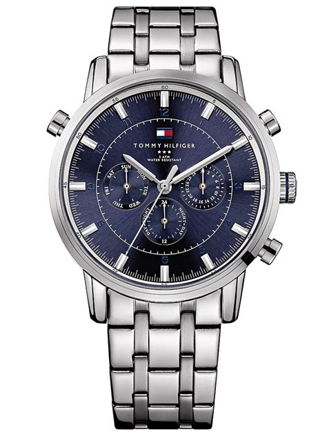 Tommy Hilfiger 1790876 Men's Watch in Pakistan   Homeshopping