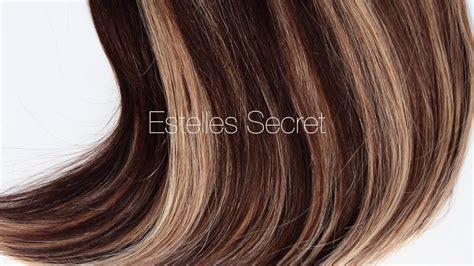 mixed hair colors new hair extensions color mixed brown martha s mix 2
