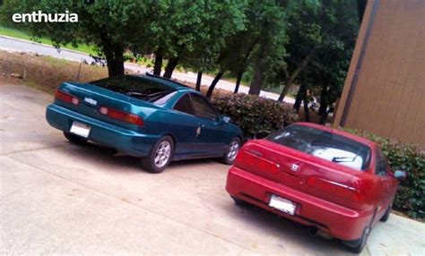 Handmade Ls For Sale - 1994 acura integra ls for sale redding california