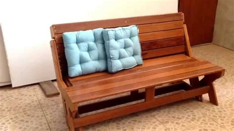 armario que vira mesa banco vira mesa paulo vital quintal pinterest deck