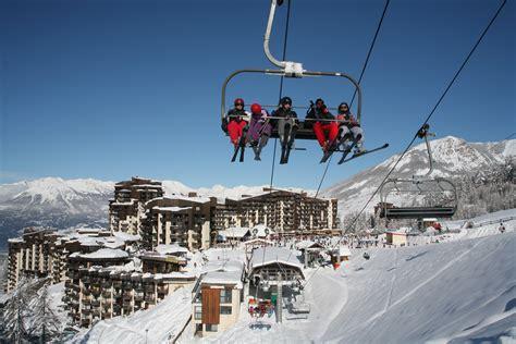 Chalet Style Le Patrimoine M 233 Connu Des Stations De Ski France
