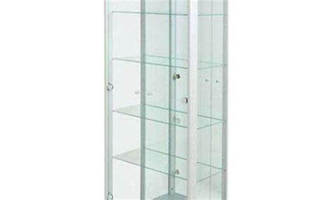 conforama garde robe conforama vitrine en verre vitrine en bois de mindi massif