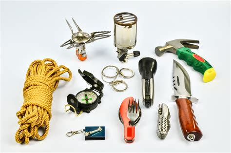 essential tools for home survival survivopedia