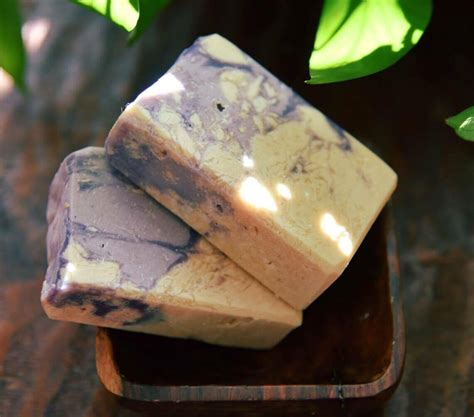 By Nature Handmade Soaps - organic handmade soap as nature intended simple nut organics