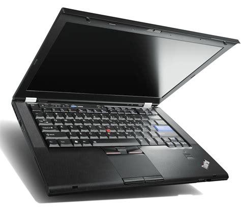 Laptop Lenovo Thinkpad T420 5za lenovo thinkpad t420s t420 and t520 up to 30hrs battery slashgear