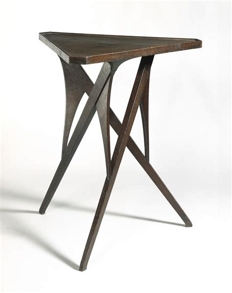 R And R Furniture by Arts Crafts Europe 1890 1914 And Albert Museum