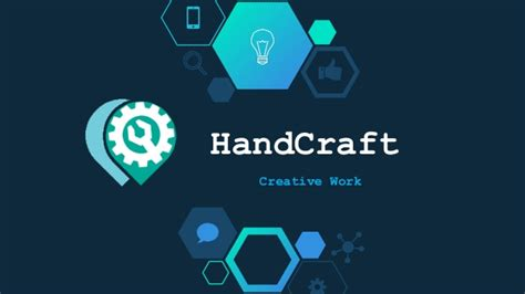 Handcraft Creative - handcraft