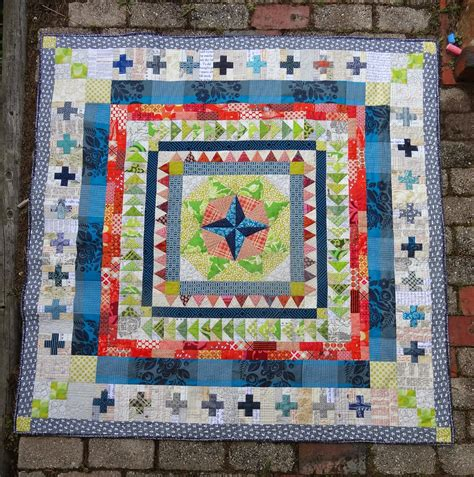 Make Quilt Borders by Elven Garden Quilts Decipher Your Quilt Calculating