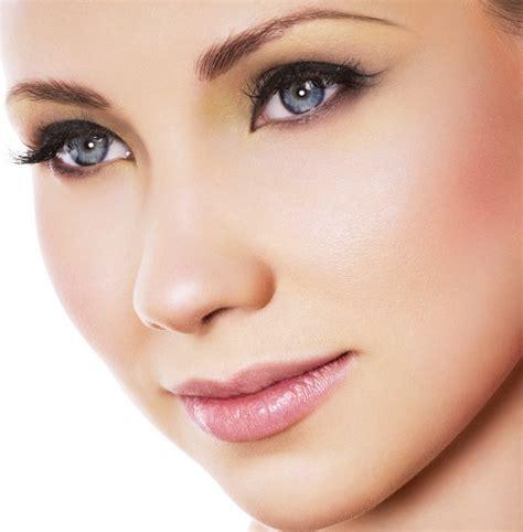 tutorial makeup natural mudah natural makeup tutorial and pictures yve style com