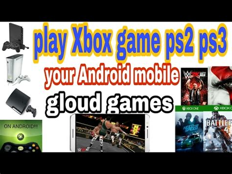 game ps2 format apk how to download gloud games apk how to play ps2 ps3 xbox