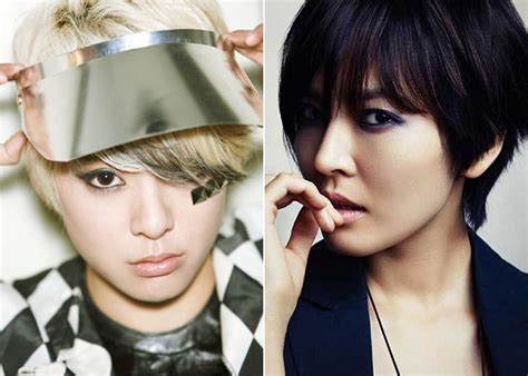 Tomboy Hairstyles by Which Faces Are Suitable For Tomboy Hairstyle