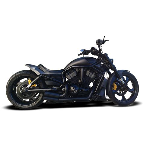 Harley Davidson Air by Simple Air Ride Suspension Kit For Harley V Rod Platinum Air