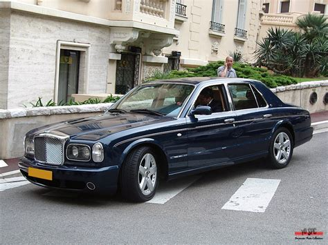 bentley arnage t 2006 bentley arnage t pictures information and specs