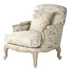 country accent chair country literary script linen club chair kathy