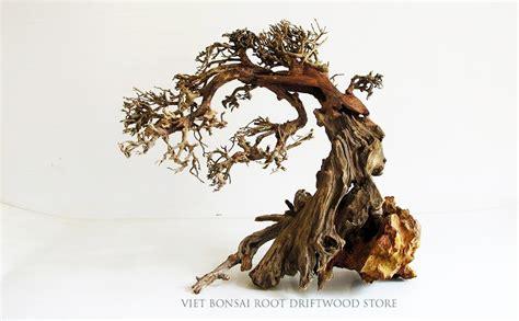 Decoration Store Bonsai Driftwood Tree Viet Bonsai Root Driftwood