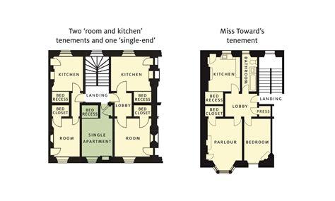 tenement floor plan tenement house refresh tea type