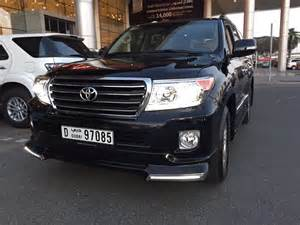 Car Rental Dubai Land Cruiser Toyota Land Cruiser V8 Gxr 2015 For Rent Review Yeti Car