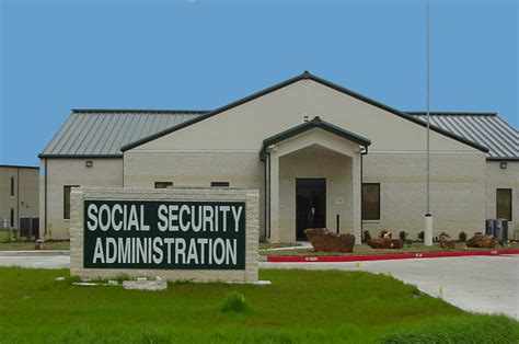 social security office lafayette la social security