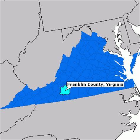 Franklin County Va Court Records Franklin County Virginia County Information Epodunk