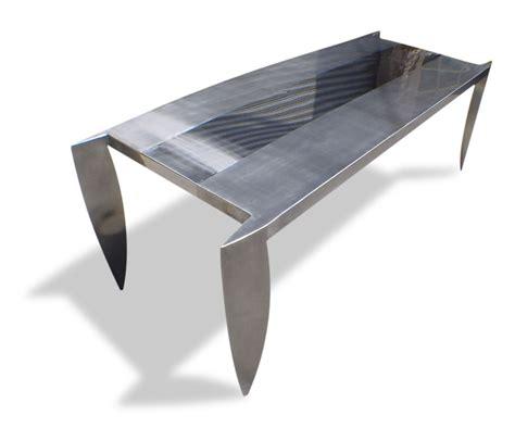 design photo table table m 233 tal et verre design varela la boutique design