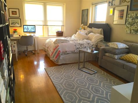 studio apartment arrangement happy home arranging furniture in a tiny studio apartment lindsay living