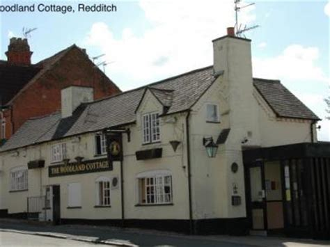 Woodland Cottage Redditch black inn redditch whatpub