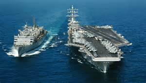how aircraft carriers work jobbiecrew