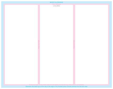 blank brochure templates blank brochure template mughals
