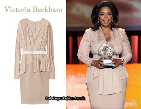 In Beckhams Closet Lwren by In Oprah Winfrey S Closet Beckham Liquid Silk