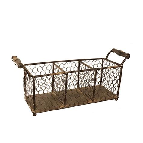 Black Metal Wood Shelf With Baskets 7 Hooks by 1000 Images About Wire Baskets Decorative Uses On