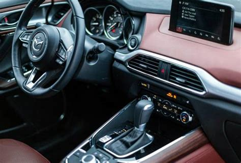 2020 Mazda Cx 9s by 2018 Mazda Cx 9 Changes What S New Reviews Specs