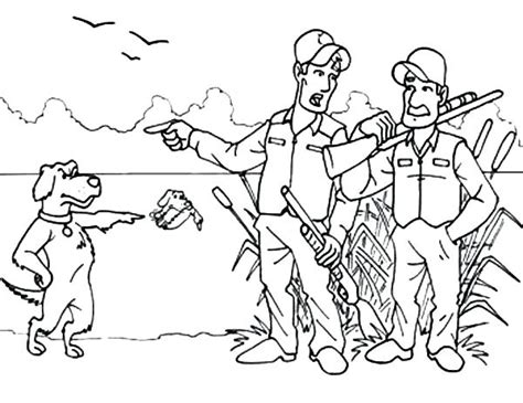 bear hunt coloring page bear hunt free colouring pages
