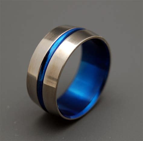 wedding band for wedding bands for blue