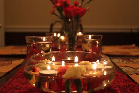 candle light decoration at home 15 great tips to make it a memorable romantic dinner at
