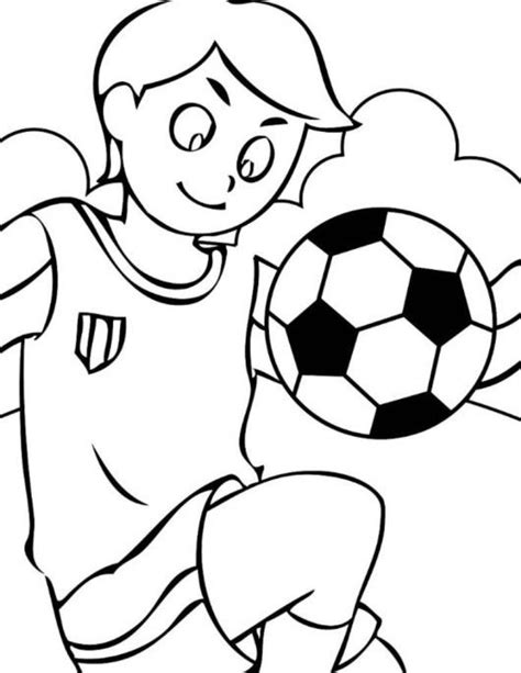 soccer birthday coloring pages 29 best images about soccer themed colouring pages on